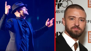 justin timberlake super bowl album drop