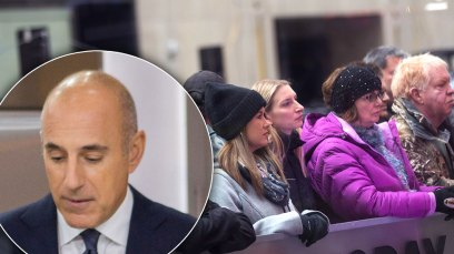 matt lauer sexual harassment scandal