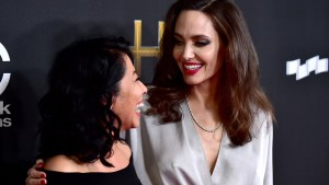 angelina jolie troubled lesbian crush