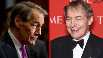 Charlie Rose: How CBS & PBS Covered Up For Sex Creep thumbnail