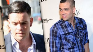 mark salling glee child porn pedophile dated