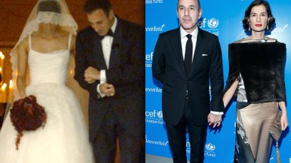 matt lauer sexual harassment scandals wife marriage