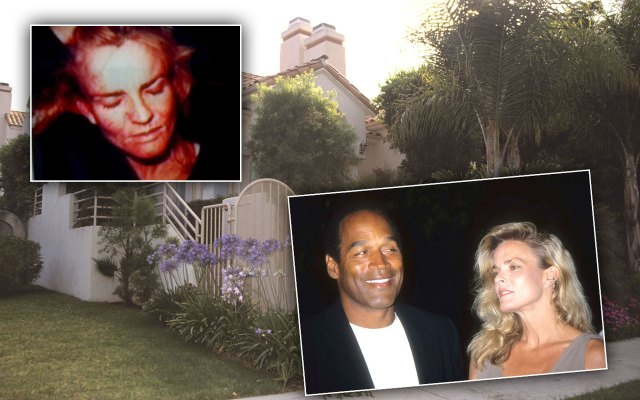 Nicole Brown Simpson: 'O.J. Offered Me $5,000 To Sleep With Him' thumbnail