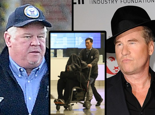 val kilmer dying reconcile brother