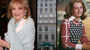 Barbara Walters: Ailing Legend Held Captive In Own Home thumbnail