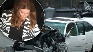 caitlyn jenner car crash death settlement