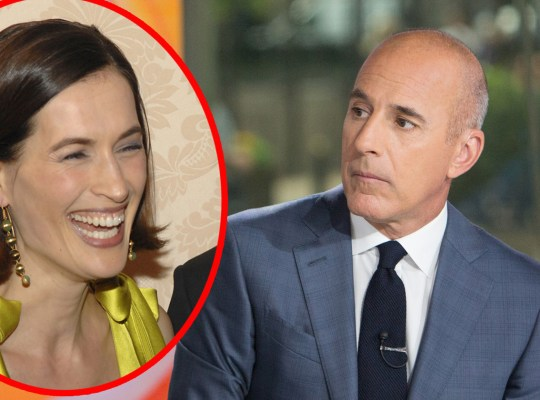 Matt Lauer's Disastrous Divorce Settlement thumbnail