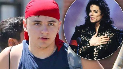 Michael Jackson's Son Reliving Dad's Skin-Disease Nightmare thumbnail