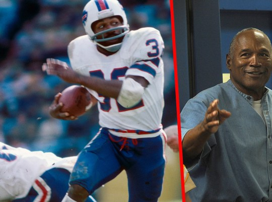 O.J. Simpson Blaming The NFL For His Crimes? thumbnail
