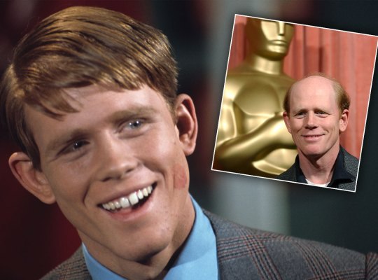 Ron Howard's Secret Porn Film Plans thumbnail