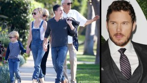 anna faris chris pratt divorce 4