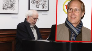 Chevy Chase — Bitter Comic Turns Hermit thumbnail