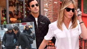 jennifer aniston justin theroux divorce cheating claims