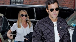 jennifer aniston divorce justin theroux therapy
