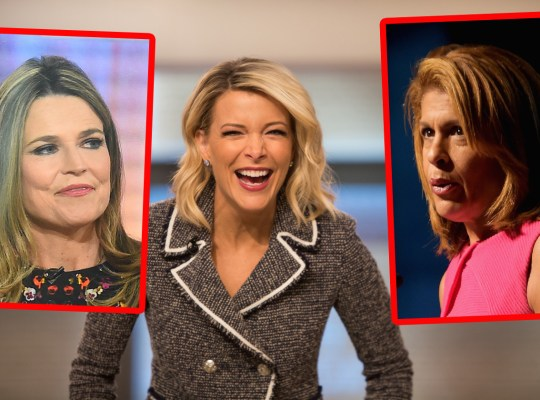 megyn hoda savannah today feud