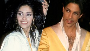 Inside Prince's Obsession With His Sexy Protégé & Fling, Vanity thumbnail