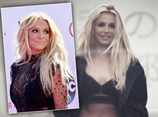 britney spears plastic surgery claims