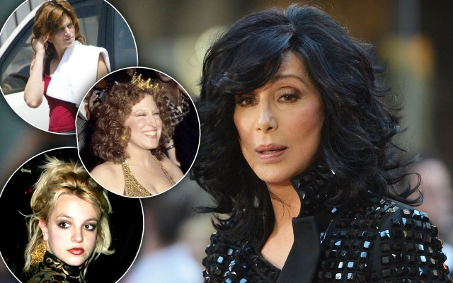 Cher's Wild History Of Vicious Showbiz Feuds thumbnail