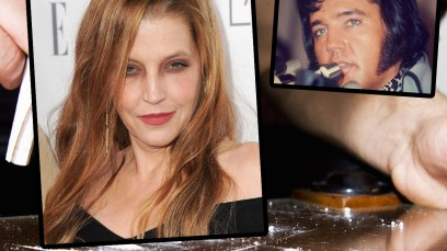 Lisa Marie Presley's Cocaine Confessions thumbnail
