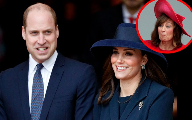 Prince William & Kate Middleton Caught In Bitter Breakup thumbnail