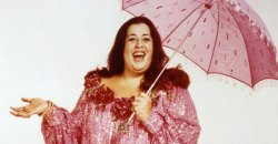 Mama Cass Elliot Fat Shaming Drugs Death
