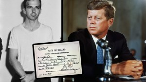 lee harvey oswald jfk cia connection