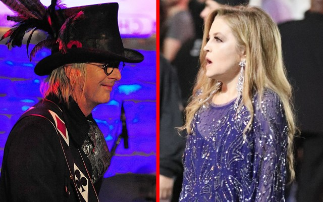 lisa marie presley broke scandal