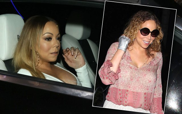 mariah carey bipolar meltdown scandals