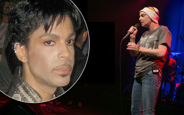 prince death drugs sinead oconnor scandal