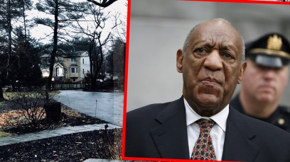 bill cosby guilty ouse arrest prison