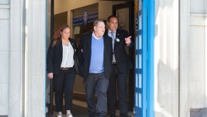 harvey weinstein rape charges handcuffs arrest