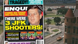 jfk assassination shooters zapruder film