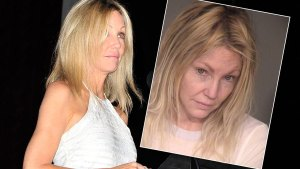heather locklear suicide attempt rehab breakdowns