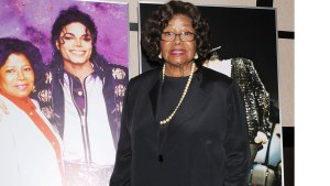 joe jackson death jacksons mother katherine