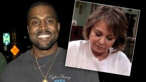 roseanne barr racist scandal kanye west