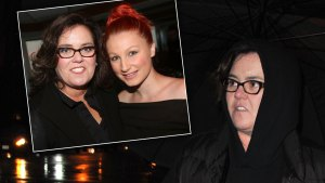 rosie odonnell scandals daughter chelsea feuds