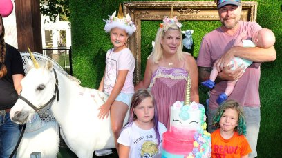 tori spelling broke taxes scandals