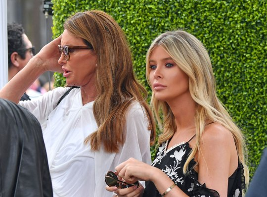 caitlyn jenner dating younger woman sophia hutchins