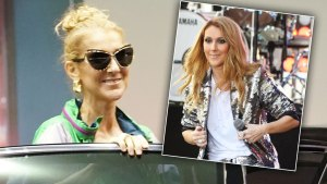 celine dion plastic surgery disaster claims