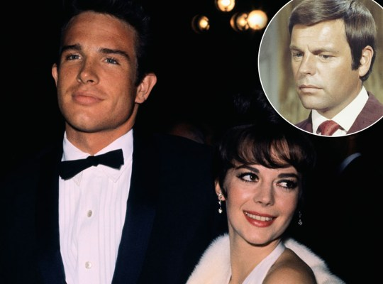 Fatal voyage podcast robert wagner wanted murder natalie wood costar pp star