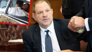harvey weinstein sex scandal impact