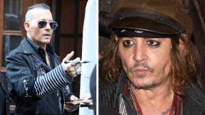 johnny depp broke scandal book deal