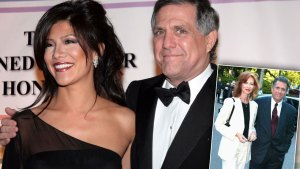 julie chen les moonves sexual harassment cbs