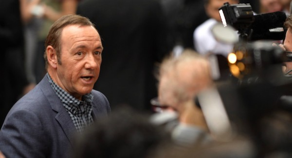Kevin spacey sexual assault sex scandals