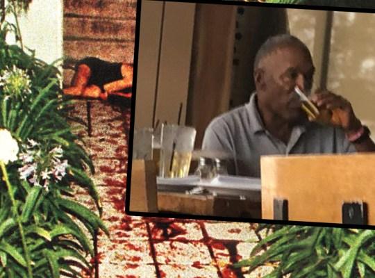oj simpson nicole murder anniversary