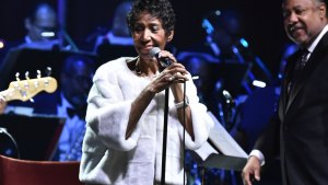 aretha franklin final concert show pancreatic cancer