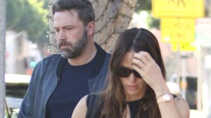ben affleck rehab jennifer garner divorce