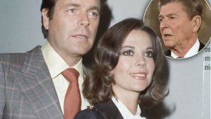 Fatal voyage podcast natalie wood death ronald reagan pp