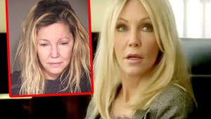 heather locklear drugs booze rehab