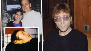 john lennon killer mark chapman wife